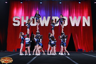 Cheer Strong Inc Glory Junior Small 2