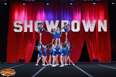 CheerStrike Royals Heiress Youth Small 3