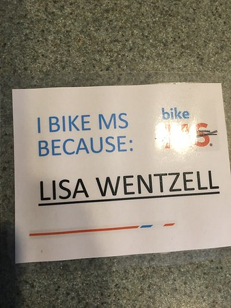 2018 Bike MS Cape Cod Getaway