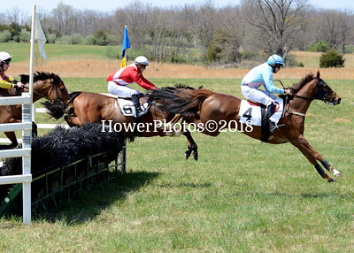 2018 Blue Ridge  Hunt Point-to-Point