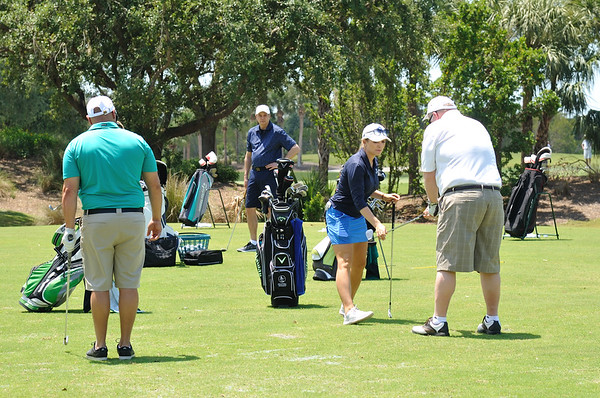 07 Golf Clinic