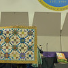 John Putnam made this Texas Two Step quilt following a design by Pat Speth of Nickel Quilts fame.