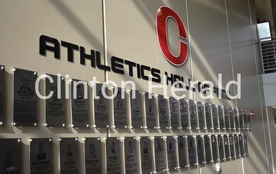 2018 CHS Athletic HOF Induction