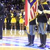Mike Phillips - Star Spangled Banner Sax Rendition