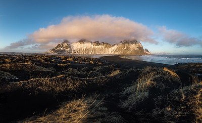 Vestrahorn Views