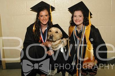 2018 Camden High Graduation
