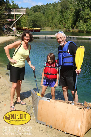 2018 Family Camp Labor Day, Aug 31-Sept 3