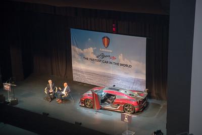 2018 Canadian Autoshow