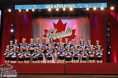 ACE Athletics Scandalous Senior Med 4.2