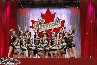 Alberta Cheer Empire Invictus Junior Sm 4