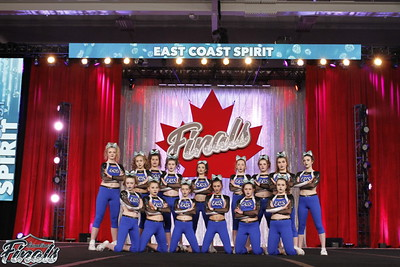 East Coast Spirit-Capital City Encore Sr Sm 1
