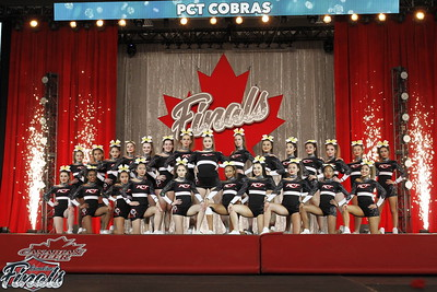 PCT Cobras Stone Cold Senior Med 4