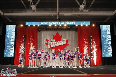 Scotia Cheer Allstars Smash Junior Sm 2