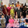 "WIZARD OF OZ—Immaculate Conception School, Jackson, had ""The Wizard of Oz"" as its theme on Monday of Catholic Schools Week. Both students and teachers got in the spirit. (<i>The Mirror</i>)"