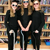 THREE BLIND MICE—Special times for games, food, Mass, gratitude, and service projects were all part of the celebration of Catholic Schools Week throughout the Diocese of Springfield-Cape Girardeau, including Immaculate Conception School, Jackson, MO, Jan. 28-Feb. 3, 2018. (<i>The Mirror</i>)