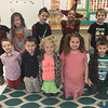 CATHOLIC SCHOOLS WEEK 2018—Special times for games, food, Mass, gratitude, and service projects were all part of the celebration of Catholic Schools Week throughout the Diocese of Springfield-Cape Girardeau, including Immaculate Conception School, Jackson, MO, Jan. 28-Feb. 3, 2018. (<i>The Mirror</i>)