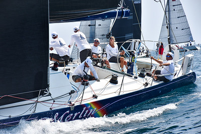 2018 Chicago Offshore Verve Cup