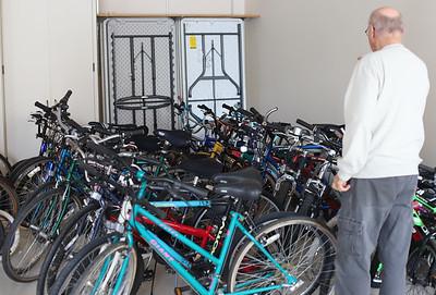 Lots of Bikes!