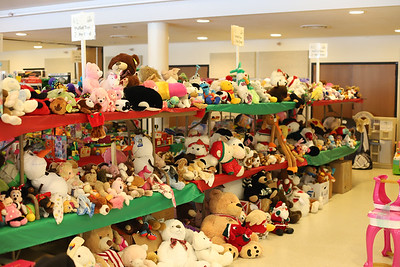 Gently Used Toys