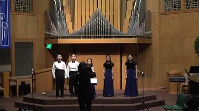 TVYOC 2018 Christmas Concert 01