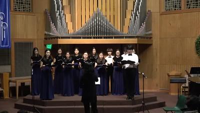 TVYOC 2018 Christmas Concert 02