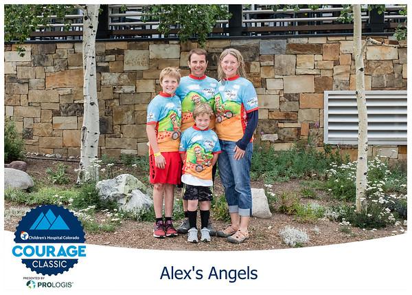Alexs Angels