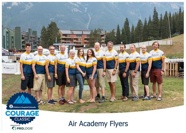 Air Academy Flyers
