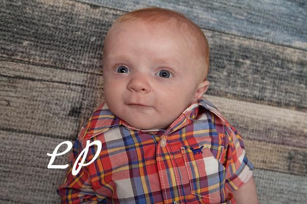 Elijah 3 Months (7 of 19)