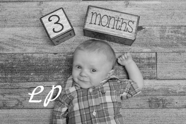 Elijah 3 Months (2 of 19)