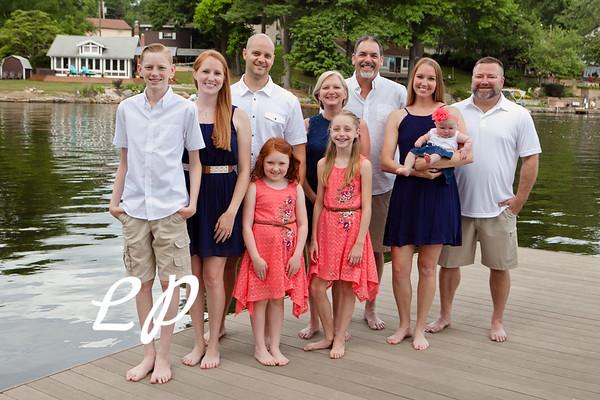 Mills Family (1)
