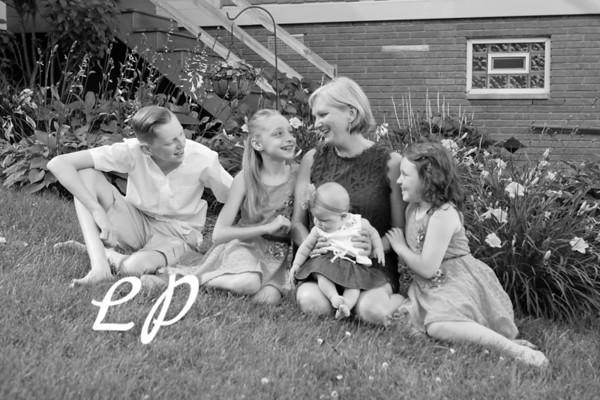 Mills Family (4)