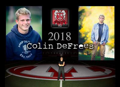 Colin D side 1