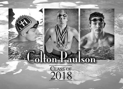 Colton  Paulson Side 1
