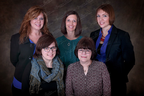 Morton Chamber Head Shots