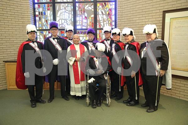 St. Joseph Confirmation - 10am Mass