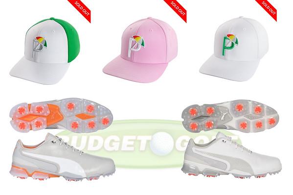 80404caa9ef4e7 Contest: Win Arnold Palmer PUMA Style with Budget Golf