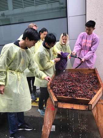 2018 Crawfish Boil Party
