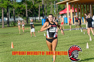 2018 Cross Country Florida Tech Invitational