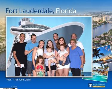 2018 Cruise