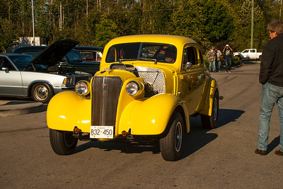 Tim Hortons Car Show Gallery July20/2018