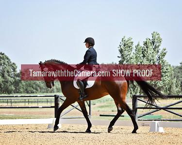 SVE 18 Imperial High Dancer 8586