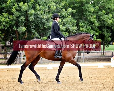 SVE 18 Imperial High Dancer 6552