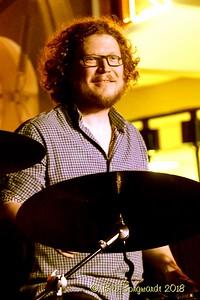 Matt Greir - Jaydee Bixby band at Station 055