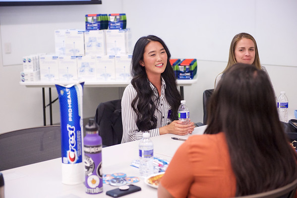 2018 Dental Hygiene Career Discussions