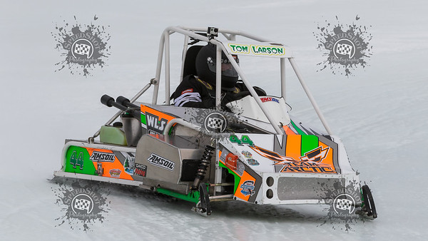 OUTLAW 600 SLEDS 2018