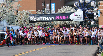 2018 Detroit Race for the Cure