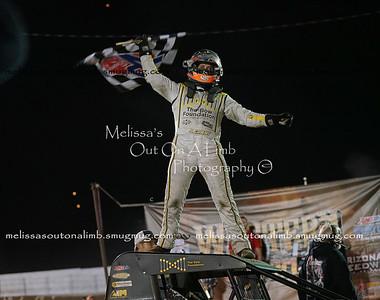 2018 11-2 Western World Championships,  Arizona Speedway