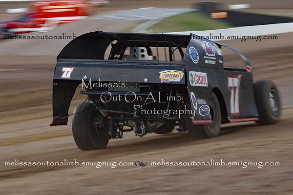 2018 2-16 Day 7 AZMT Cocopah Speedway