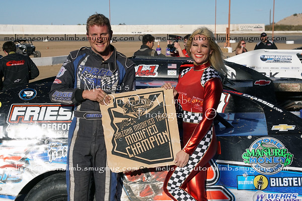2018 2-18 Day 9 AZMT Cocopah Speedway