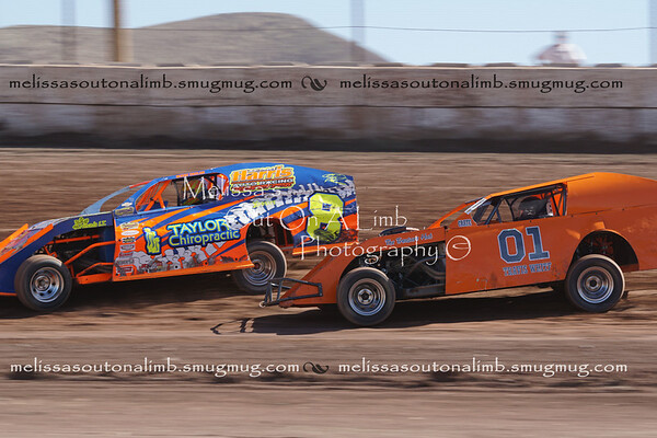 2018 4-21 Lovelock Speedway Season Opener